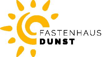 Fastenhaus Dunst Logo - Sonne