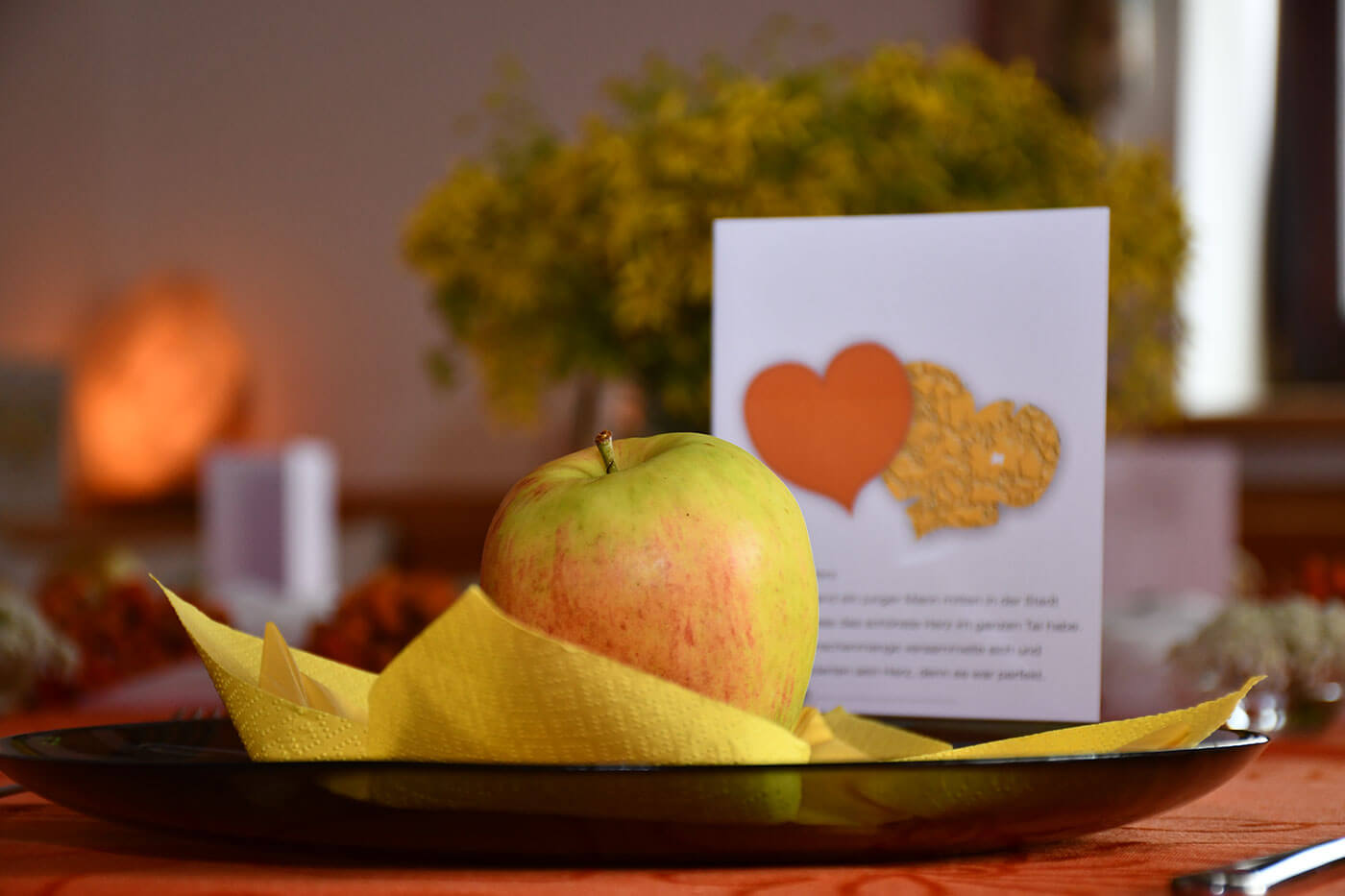 Fastenhaus Dunst: Bewusste Ernährung, besser Essen