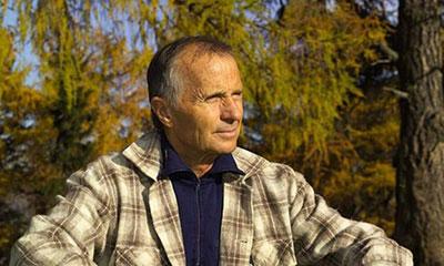 PROF. BALDUR PREIML