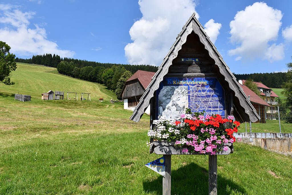 Kultwanderweg Joglland
