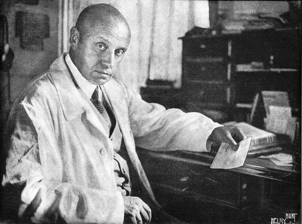 Heilfasten nach Dr. Otto Buchinger