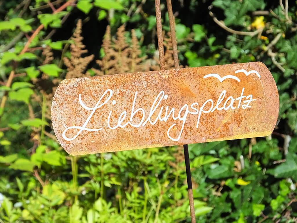 Lieblingsplatz: Fastenhaus Dunst