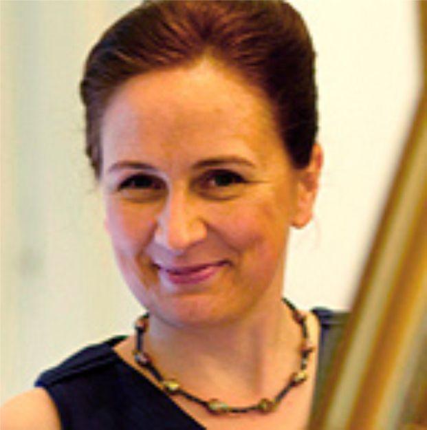 Mag. Dr. Maria Dabringer